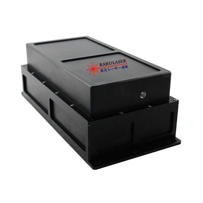 355nm 1000mw 5000mw 紫外線レーザー 高安定dpssレーザー